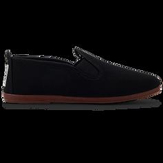 текстильная обувь в стиле флосси