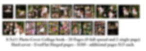 JNPortraits Collage Book Creations