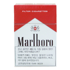Golden American cigarettes dangers