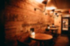 Stonesedge Drink & Late Night Food Menu
