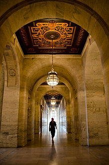 The New York Public Library, 2011