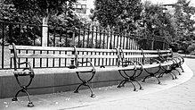 Manhattan, NYC, 2011