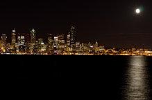Seattle, WA, 2011