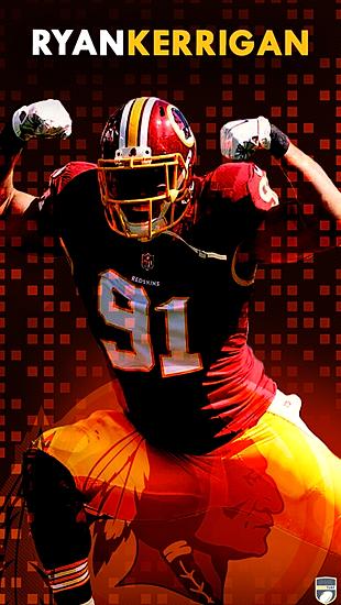 Josh Norman Wallpaper Redskins