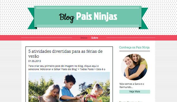 Blog de Pais