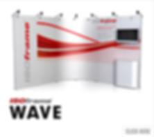 Isoframe Wave
