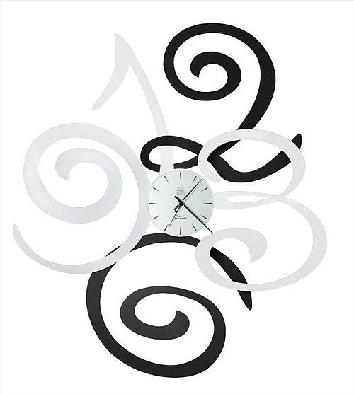 arti e mestieri orologio da parete
