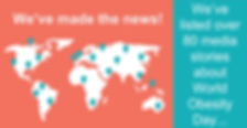 Add activity to World Obesity Day's interactive map