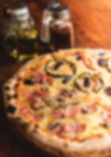 Pizzas Q'antu& Estrella