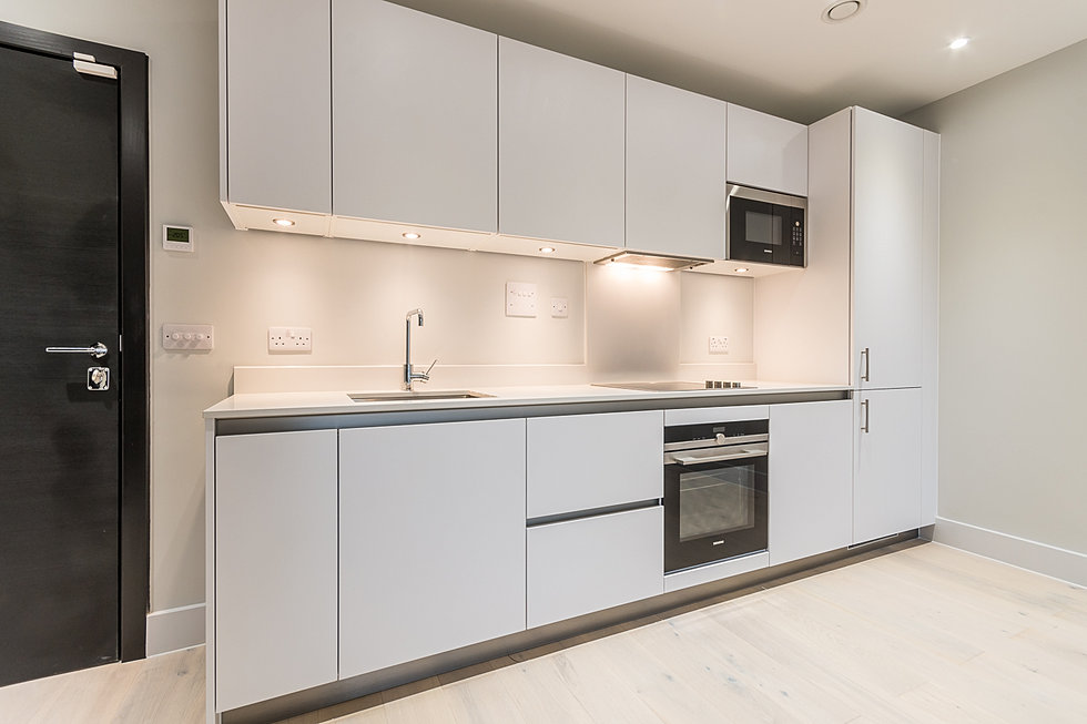 Contract Kitchens For Architects Developers And Specifiers