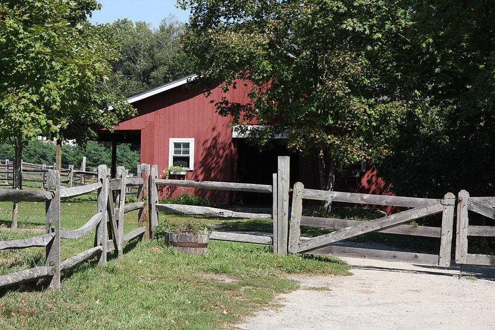 Equestrian Rental Properties Hampshire