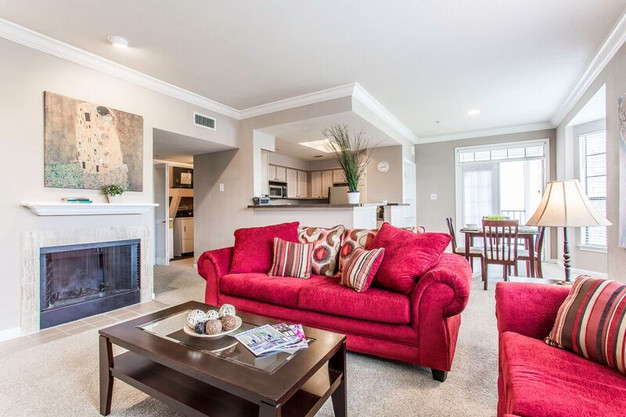 GB-2038 Greenbriar Apartments, Houston | Furnished Apartments ...
