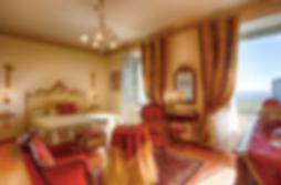 Villa Marsili Deluxe Room