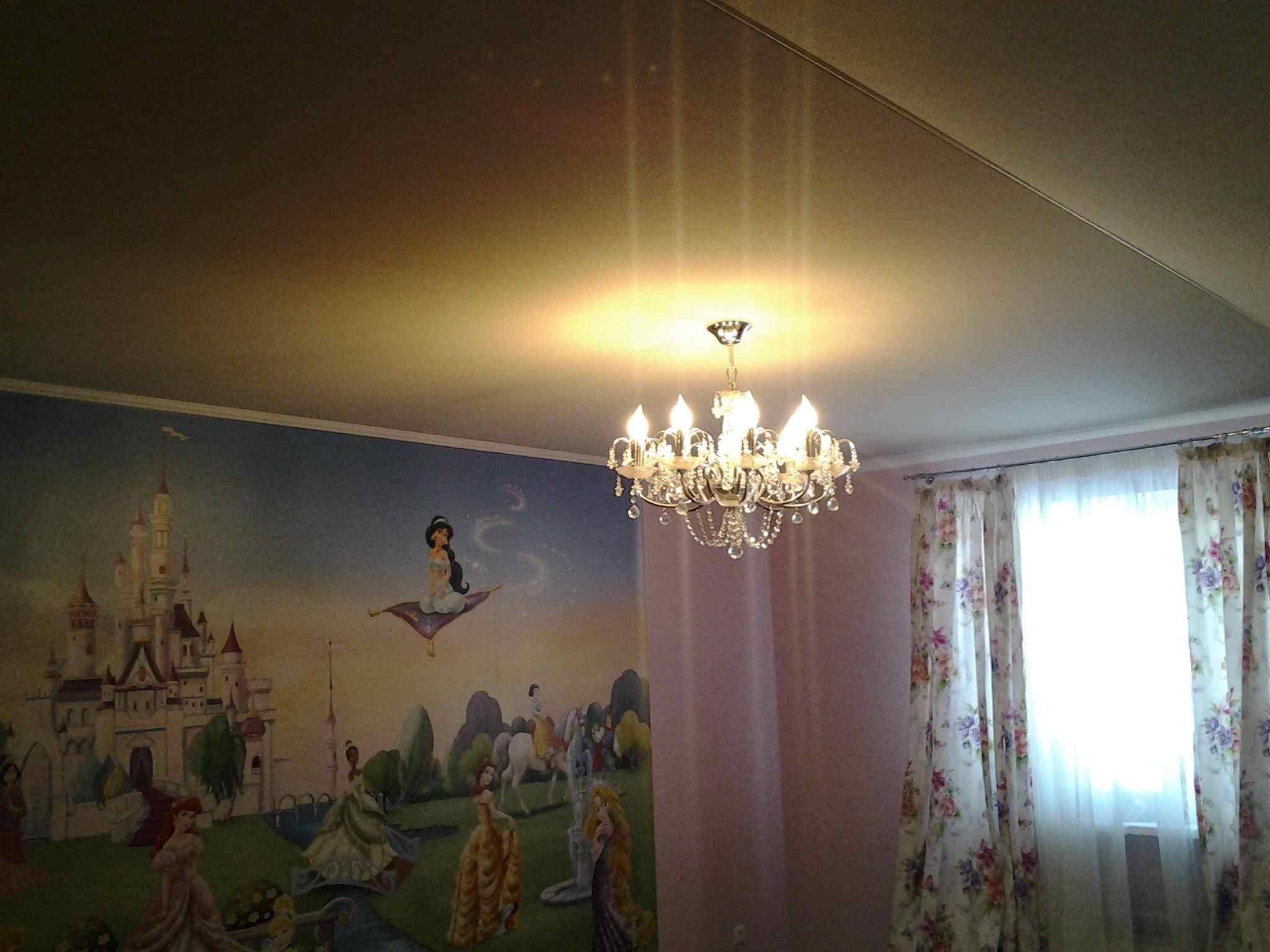 Натяжные потолки воронеж цены фото