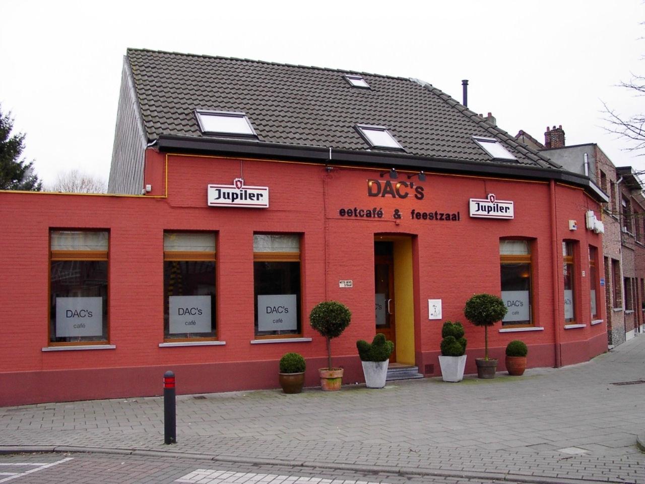 eetcafe rijnsburg