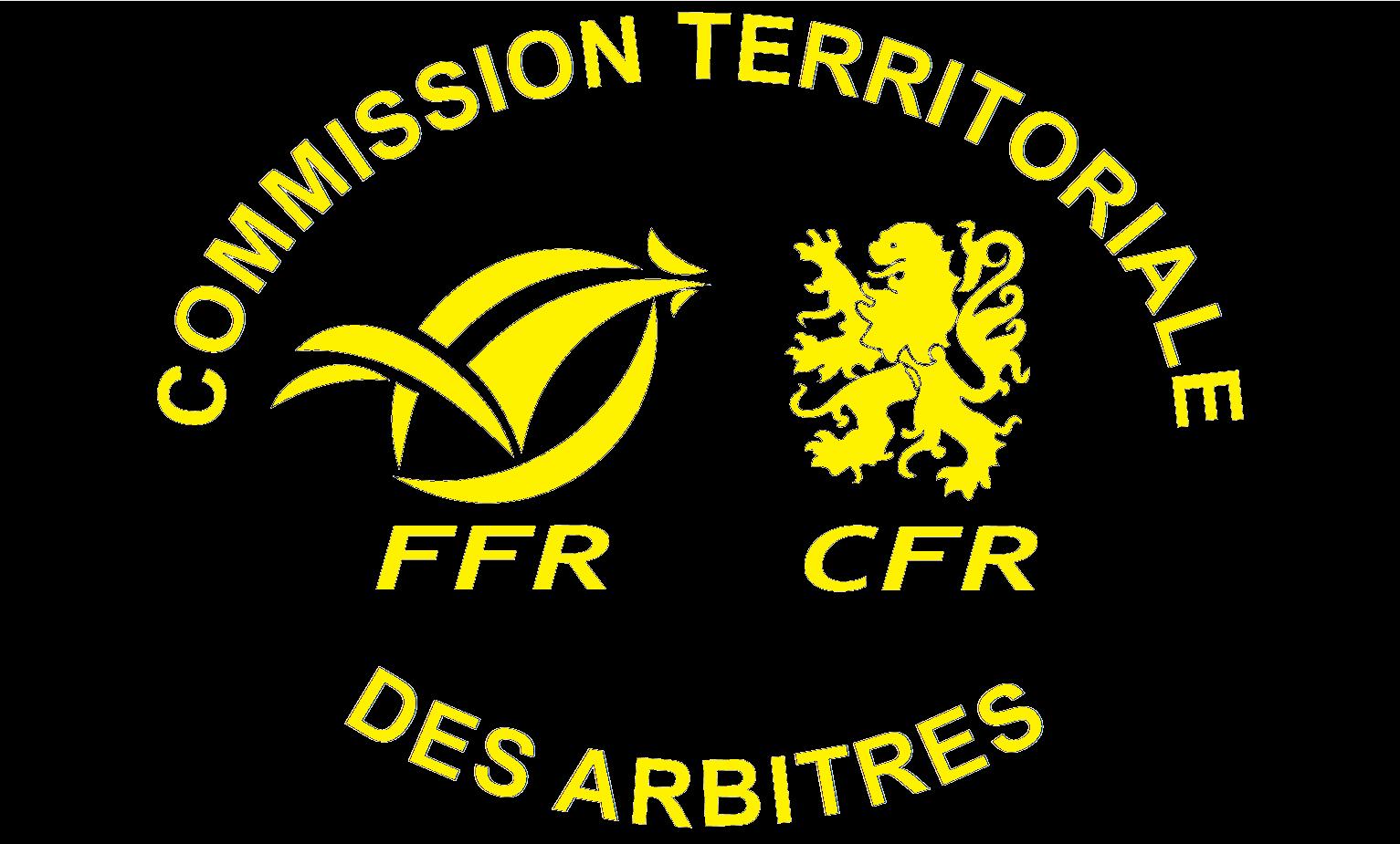 Le site des arbitres de rugby des Flandres