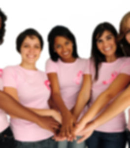 Women with a Cause
