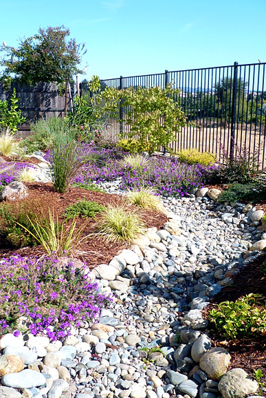 Why Greenheart Landscaping Solutions. Sustainable Landscaping   Design   El Dorado Hills
