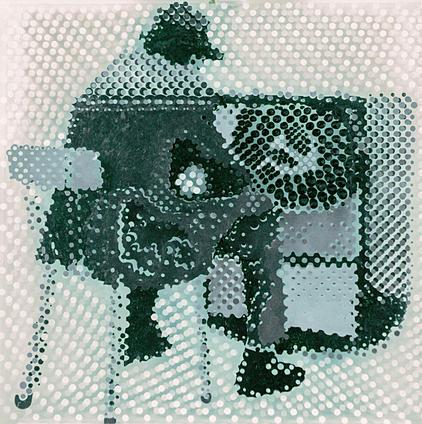 пространственная живопись: