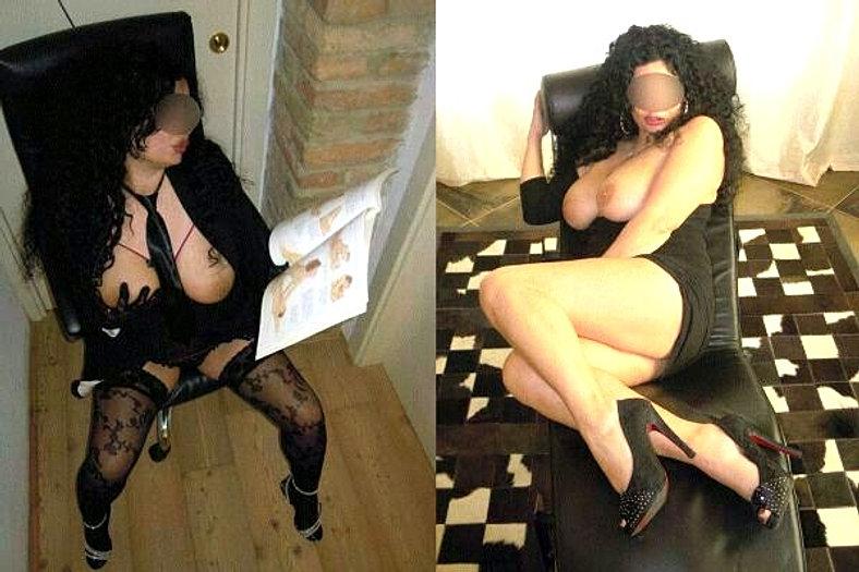 lingerie escort forum milano