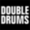DoubleDrums_Logo_neg_HG_K.png