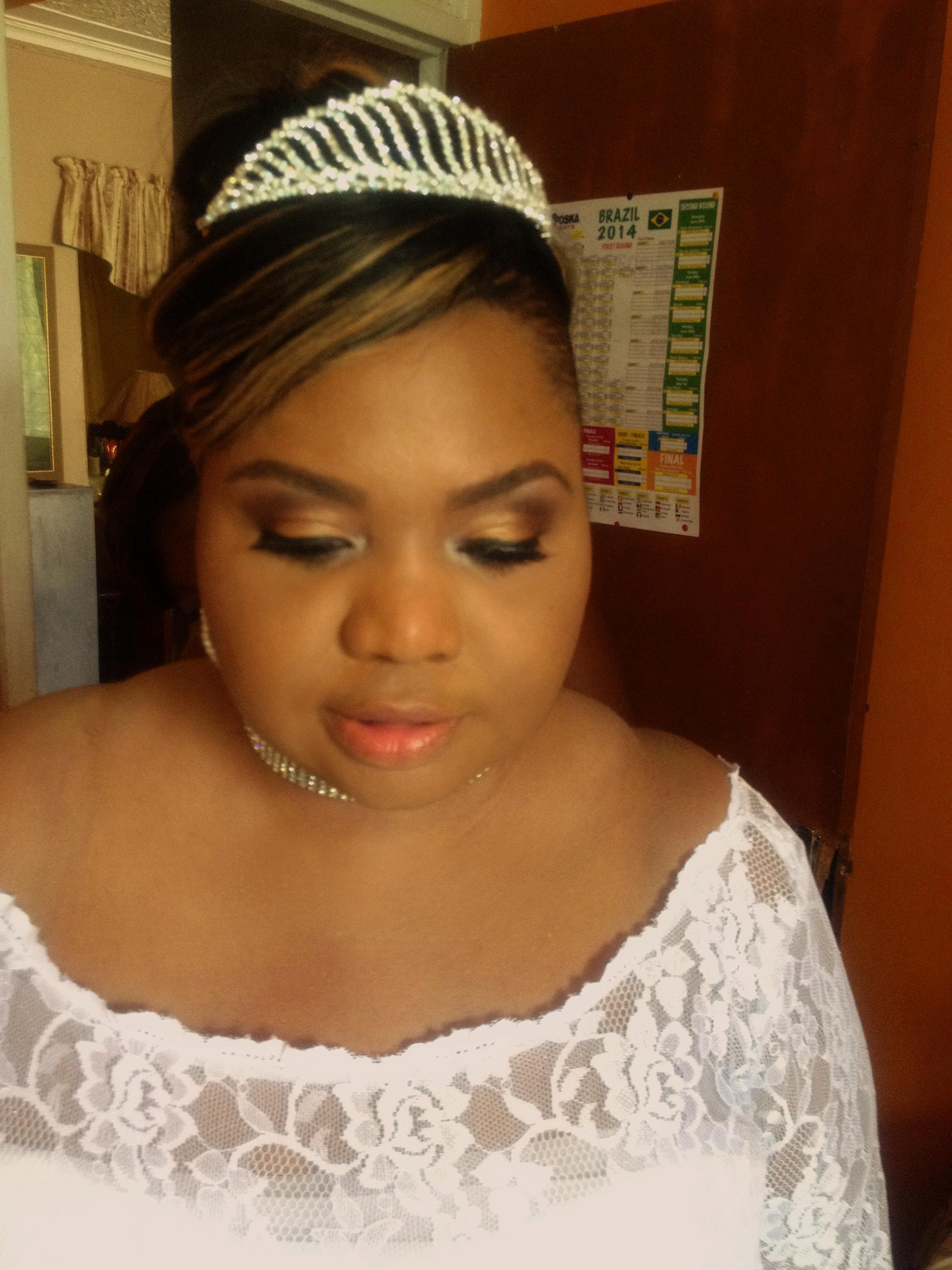 Destination Wedding Makeup Artist : Error 404