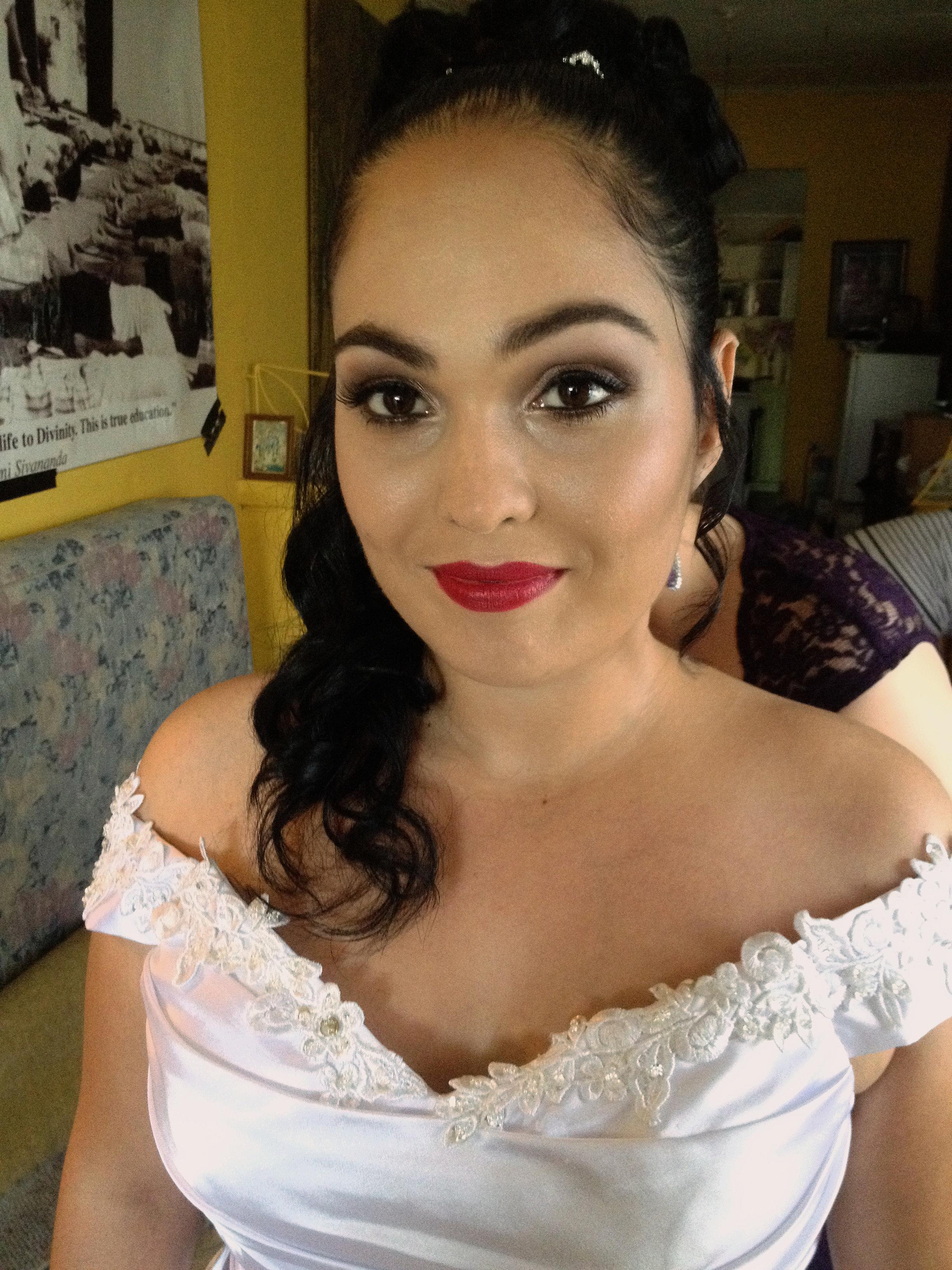 Destination Wedding Makeup Artist : Jamaican Makeup Artist Jamaican Makeup Artist