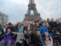 Viatge a París