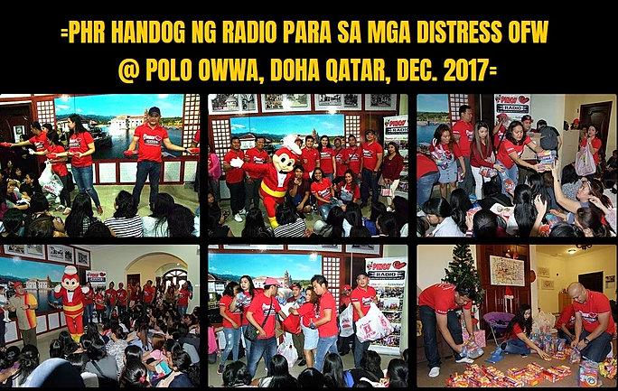 PHR Handog ng Radio 2017