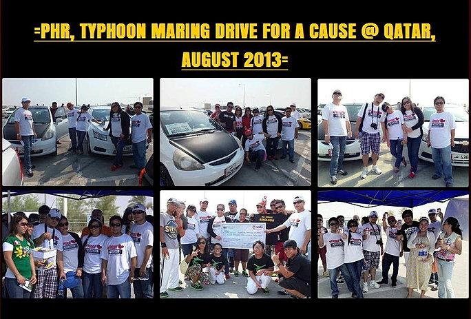 1 Typhoon Maring