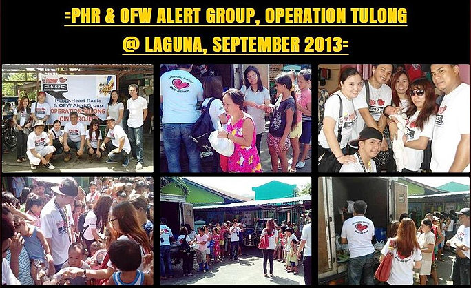 2 Operation Tulong