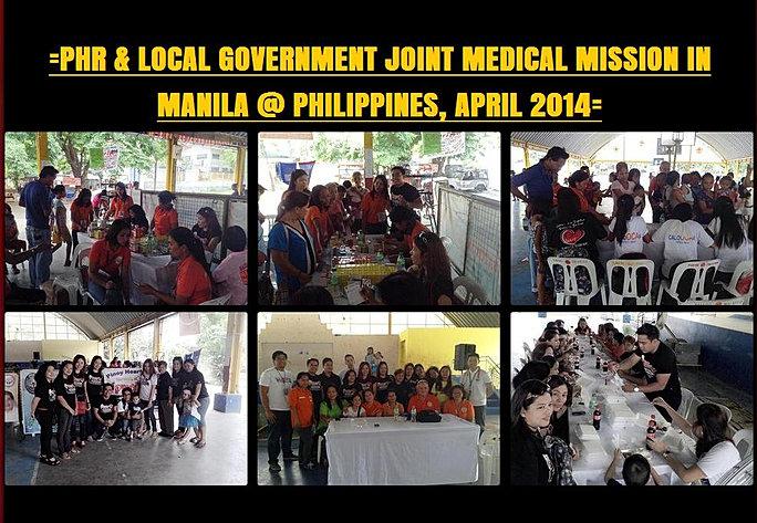 6 Medical Mission