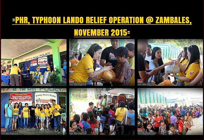 17 Typhoon Lando Zambales 2015