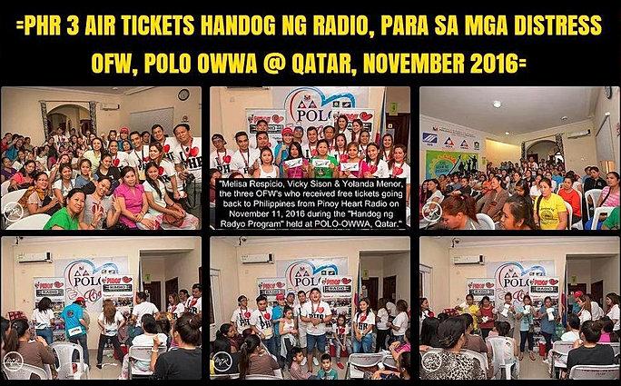 21. Handog ng Radyo 2016
