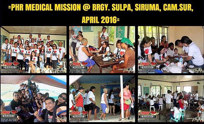 18. Medical Mission 2016