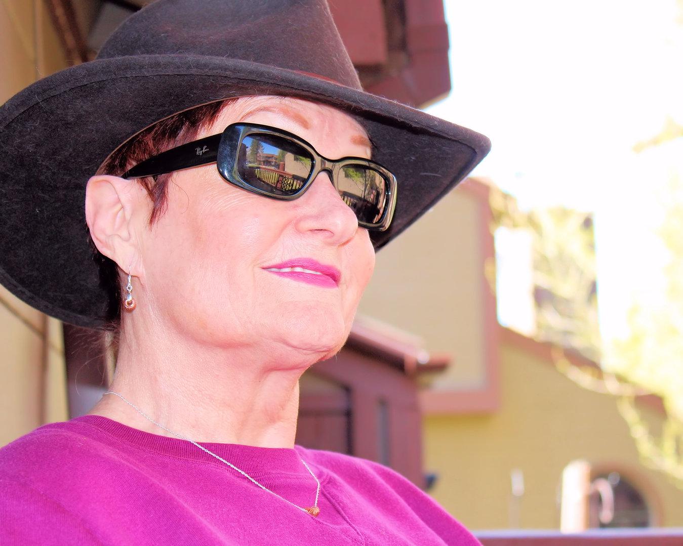 Official Web Site For Deborah Foreman
