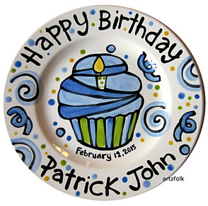 Artzfolk custom personalized pottery gifts shop here and save negle Gallery