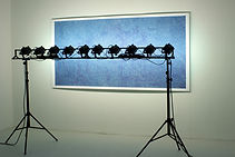 Navarro_Pascal-Mon amour, installation,