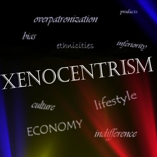 Xenocentrism Experience Wix Com