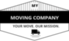My Moving Company Logo Redesign- Rectang
