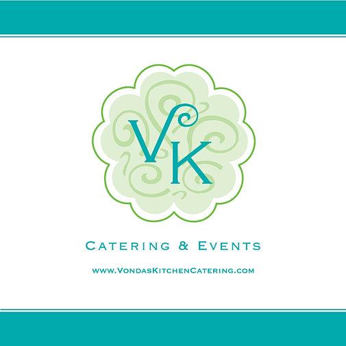 Vonda S Kitchen Catering Menu