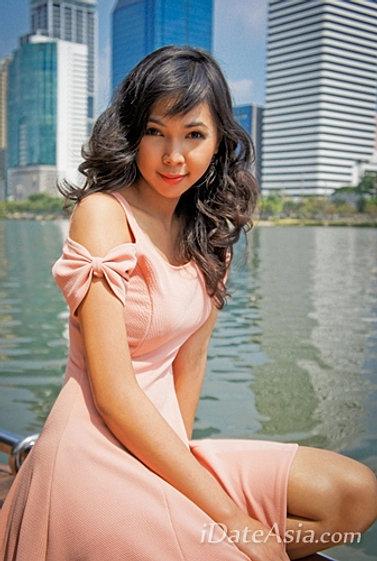 Thai lady elite dating
