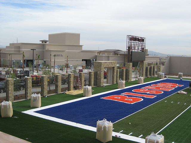 little-angel-usa | Bishop Gorman High School
