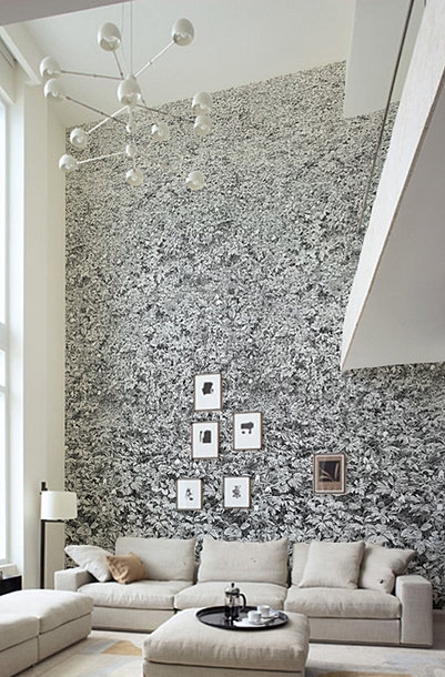 Walls By Design simple design construct modern house of glass walls by steve the idea a very long architecture Wallpaper Forest Carpet Walls By Peeters Bypeeterscom