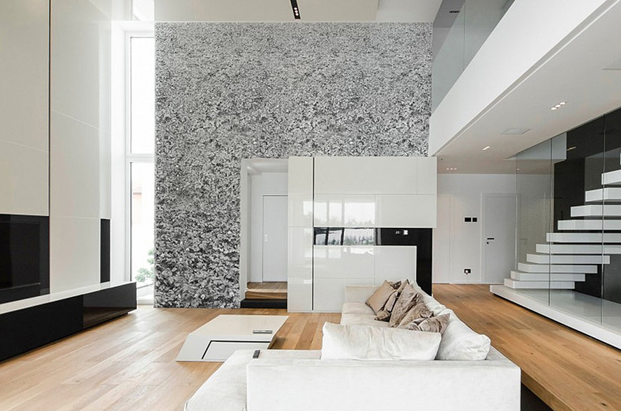 Walls By Design love the industrial trend take a look at these and more in our industrial wallpaper Wallpaper Forest Carpet Walls By Peeters Bypeeterscom