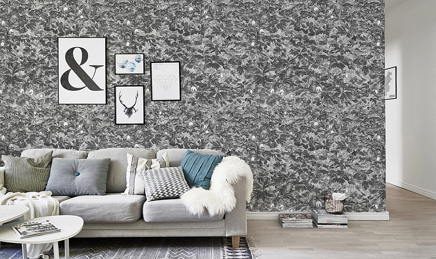 Walls By Design wallpaper forest carpet walls by peeters bypeeterscom Wallpaper Shades Of Darkness Walls By Peeters Bypeeterscom
