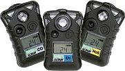 Detector de un solo gas Altair MSA