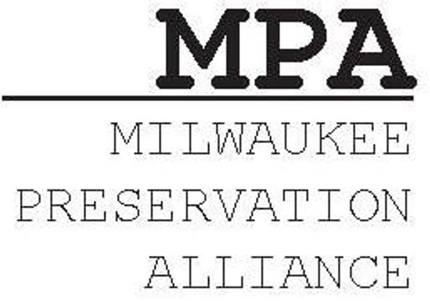 Excellent document on historic tax credits available from Milwaukee Preservation Alliance.