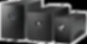 T1X Series – Line interactive UPS system (650VA-2kVA)