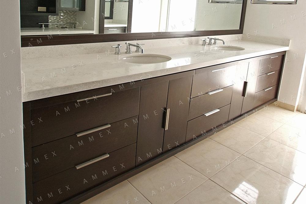 Grupo AMMEX  Mueble para Baño